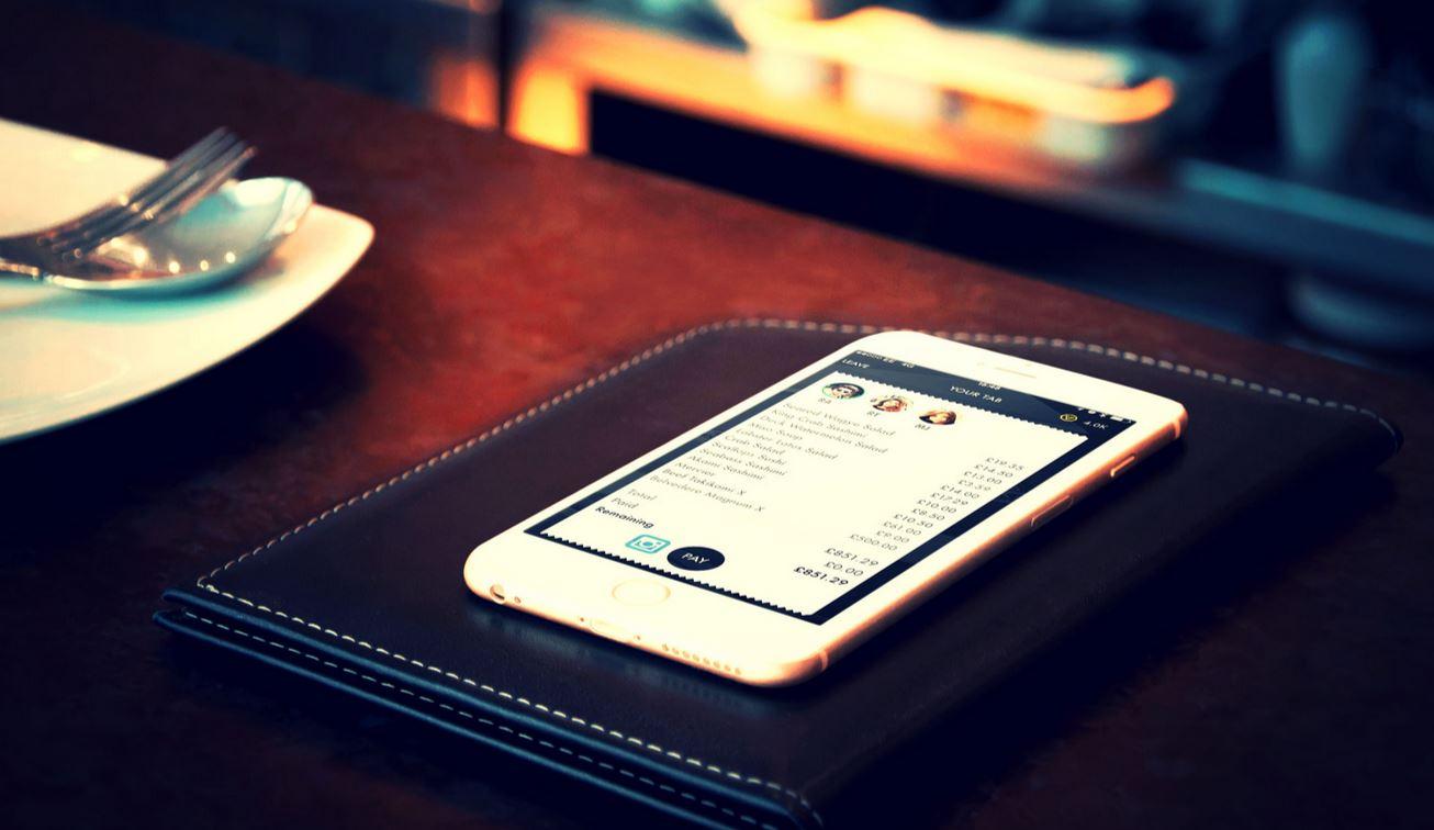 Bill Splitting App Velocity Raises 12m Tech City News