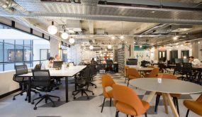 The Office Group - Albert House, Old Street 1