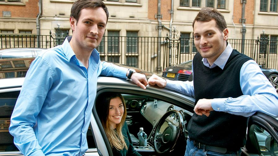carwow founders