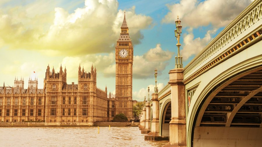Uk government cybersecurity