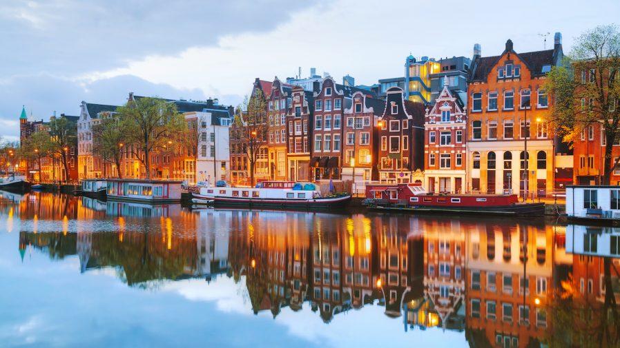 Amsterdam: A global tech hub