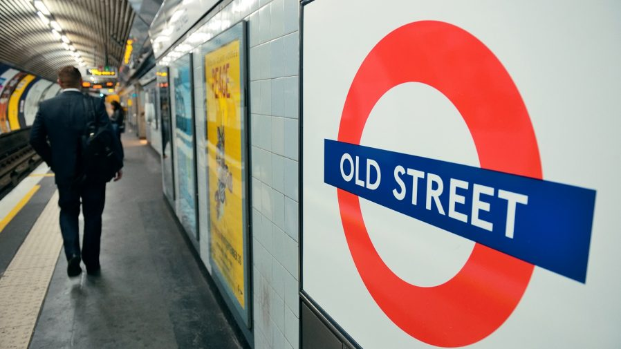 Old Street