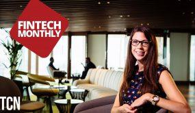 FinTech Monthly June 2016