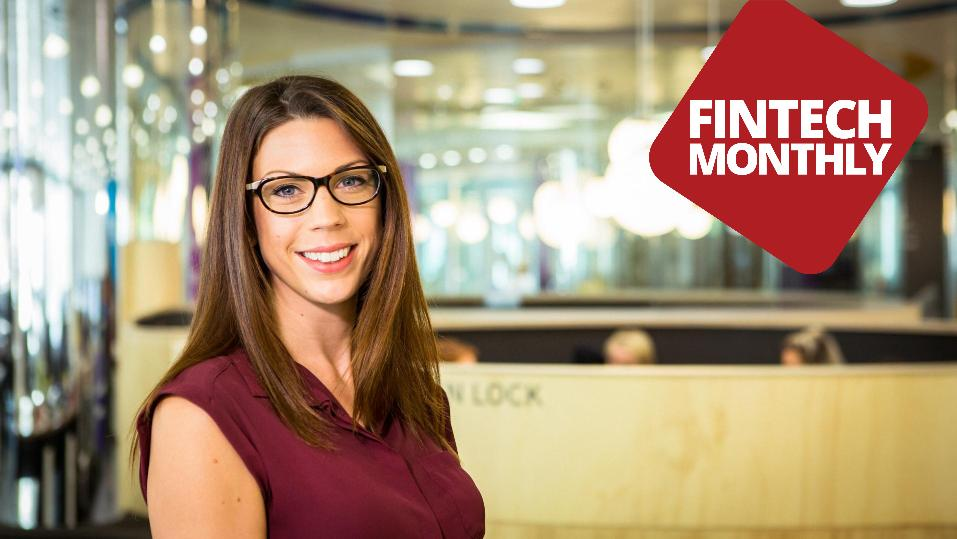 FinTech Monthly Emily Aug 2016