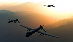 defence drones