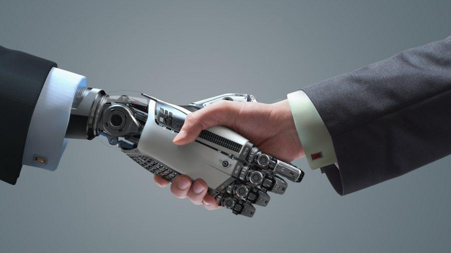 AI public sector