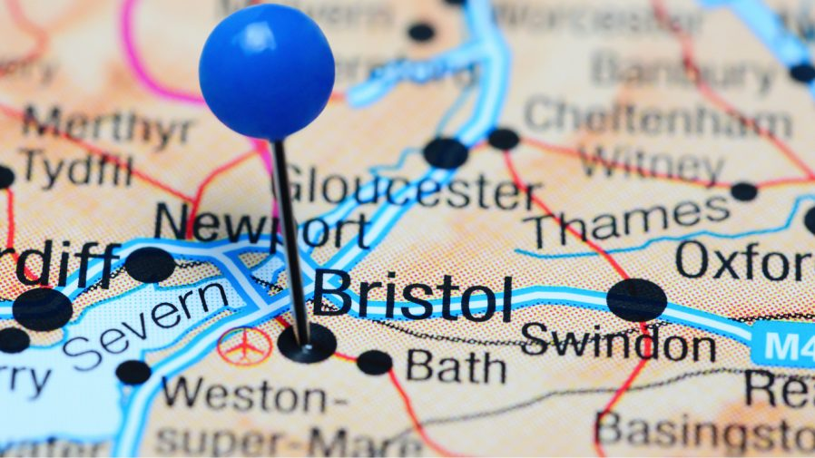 Bristol - South West of England