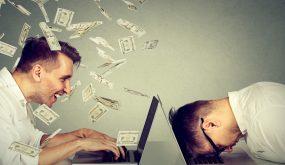 startup salary