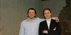 AimBrain Founders