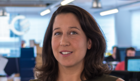 Rona Ruthen, Head of Operations, Curve