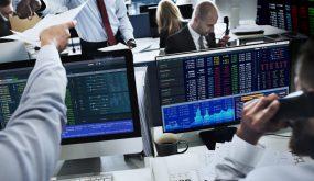 Stock market IPO