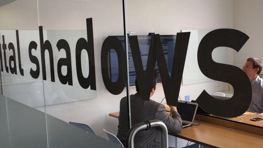 Digital Shadows office