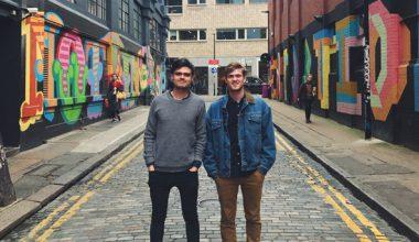 Nick & Scott