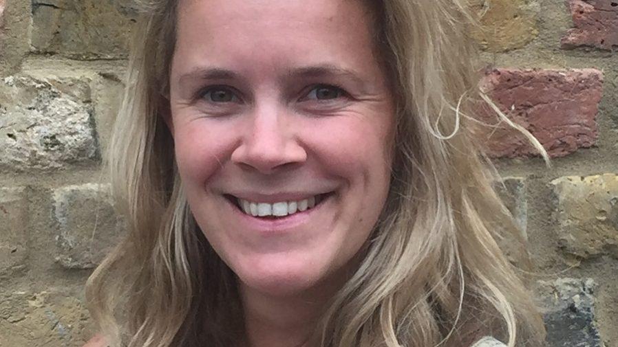 Rebecca Kelly, VenueScanner 1