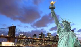New York US