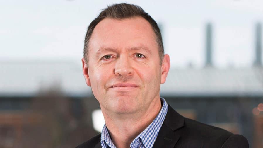 Stuart Hughes, CEO Pathios Therapeutics