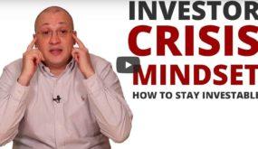 The Investor Mindset Video