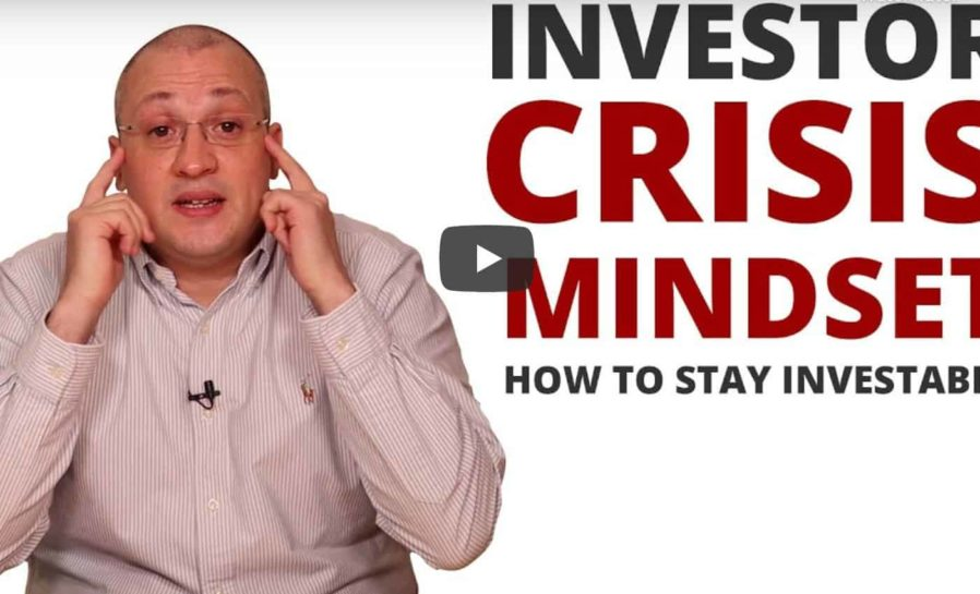 The Investor Mindset Video
