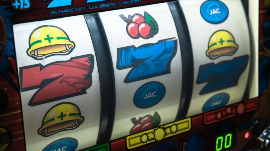 How Reliable Is the Technology Behind Slot Machine RTP? - UKTN (UK Tech  News)