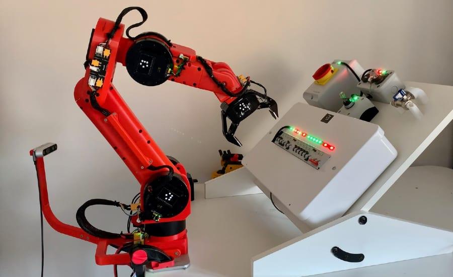 Extend Robotics