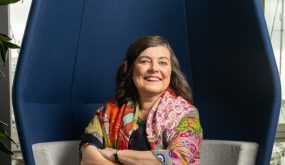 Anne Boden, Starling Bank