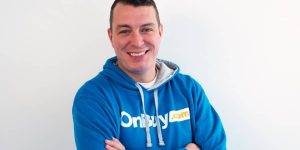OnBuy founder