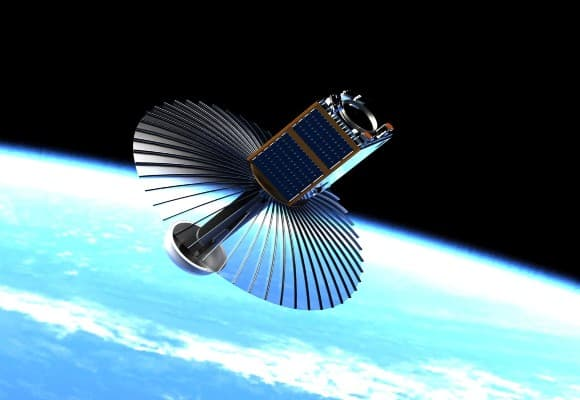 Oxford Space Systems  - Oxford Space System - The most innovative UK-led space companies exploring new galaxies of technology in 2020