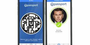V-Health Passport