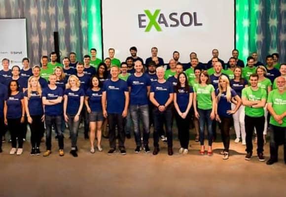 Exasol Team