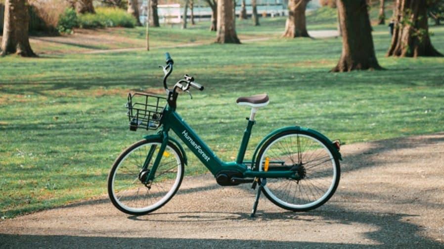 HumanForest e-Bike
