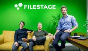 Filestage founders