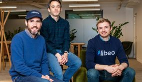Libeo Founders