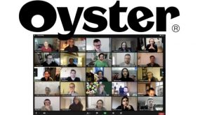 Oyster team