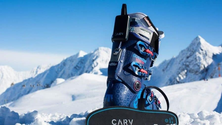Carv-boots
