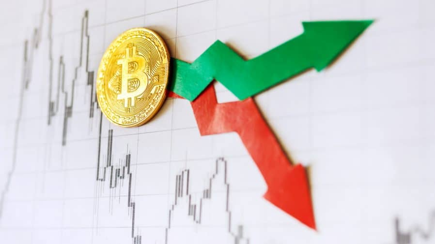 bitcoin trends