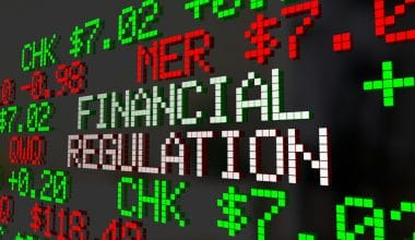 bitcoin financial regulation
