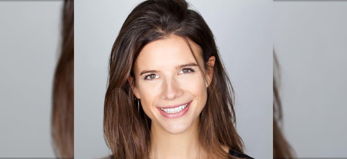 Emily Brooke MBE