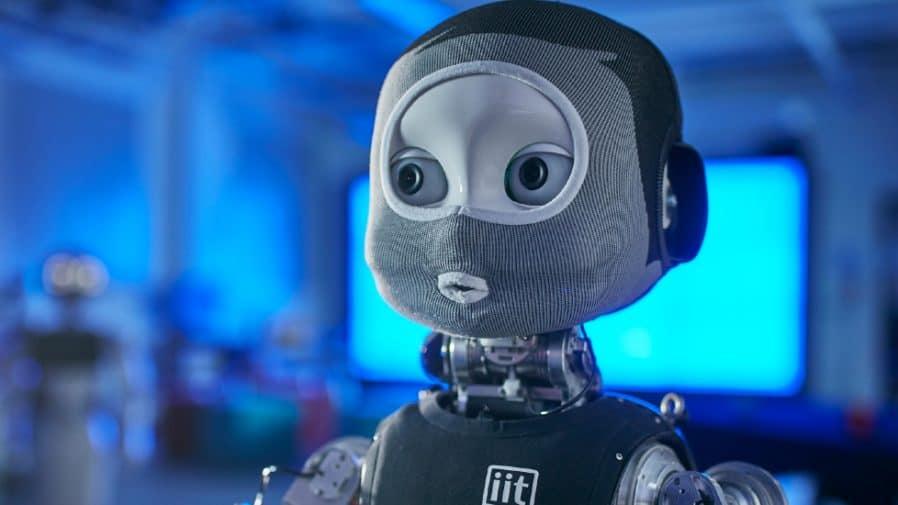 National Robotarium