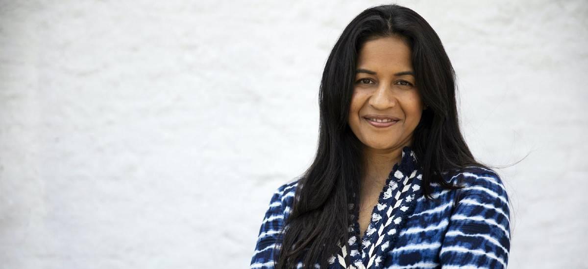 Reshma Sohoni