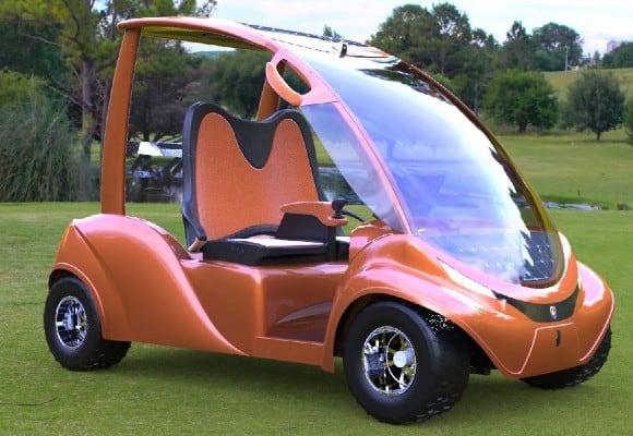 Baro Vehicles