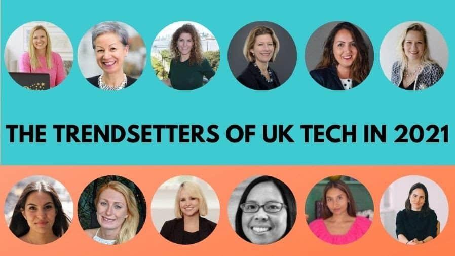 Trendsetters of UK