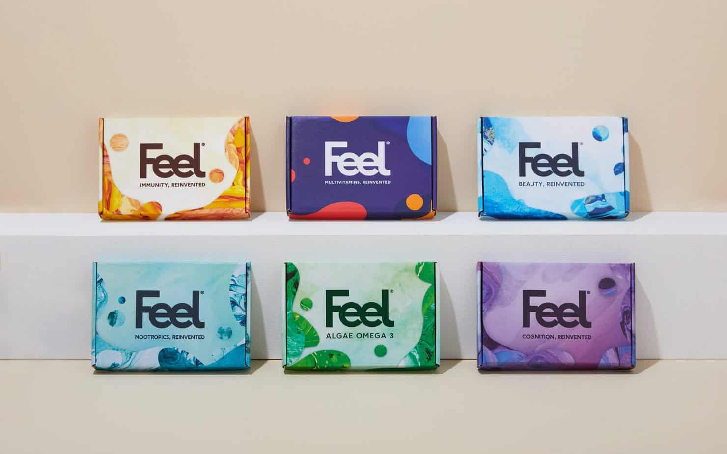 Feel products