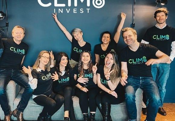 Clim8 Invest