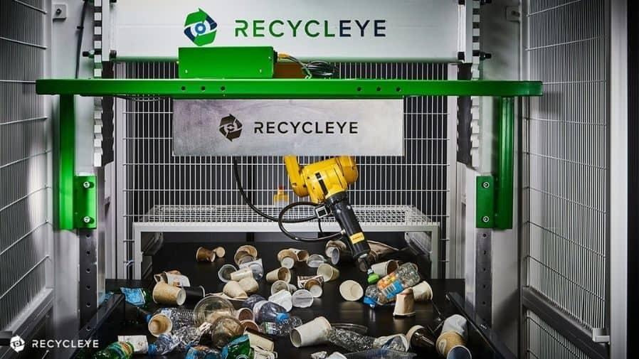 recycleye-robot