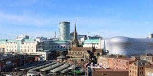 Birmingham-tech