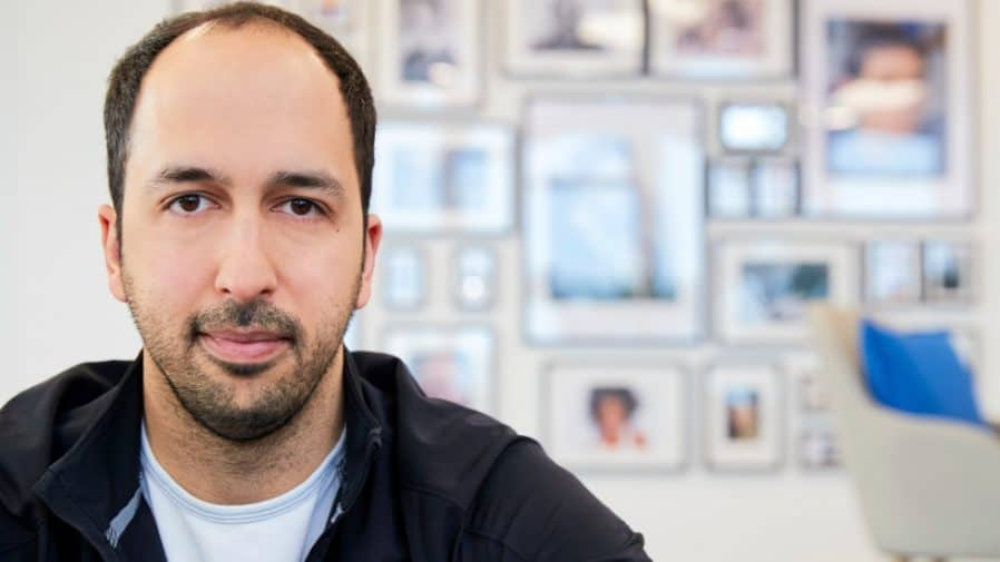 Huma founder