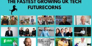 Fastest Growing UK Futurecorns