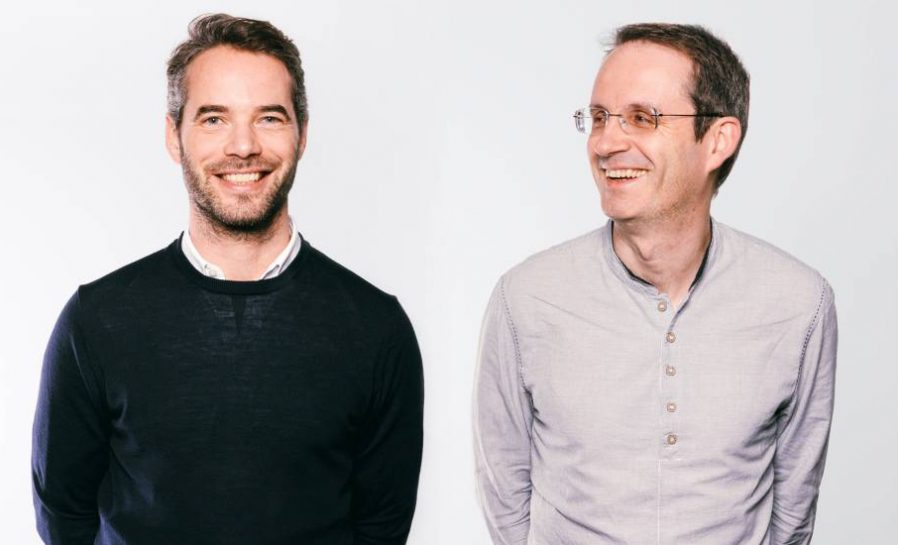 Anorak Co-founders