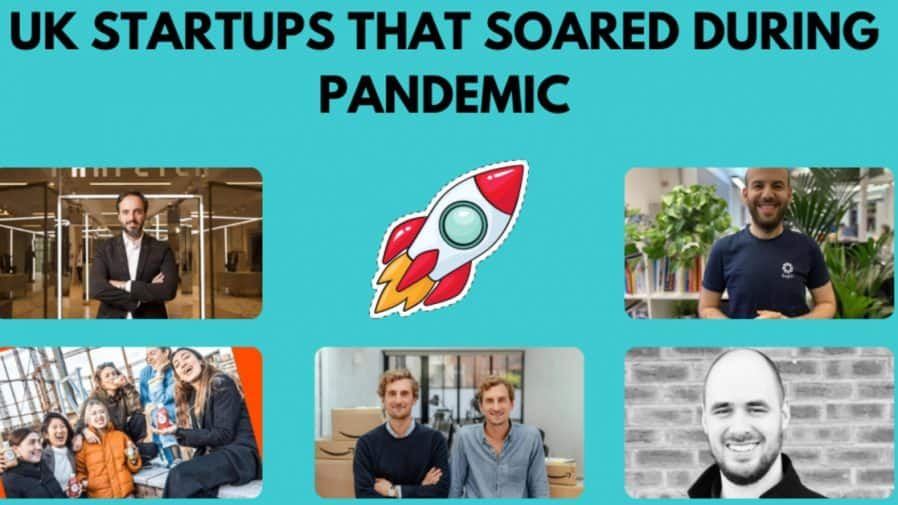 UK Startups