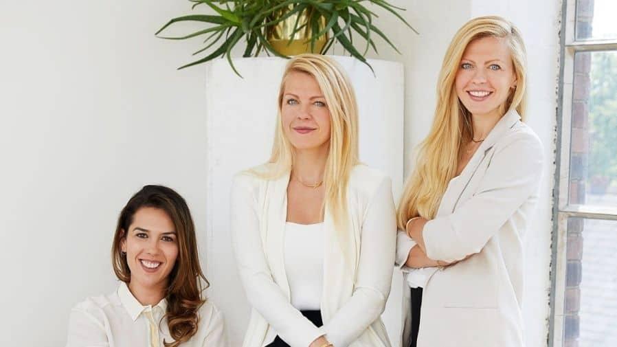 British tech startup Hertility Health raises £ 4.2 million for accessible  diagnosis of women's health - Fuentitech